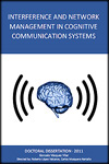 Thesis on Cognitive radio.